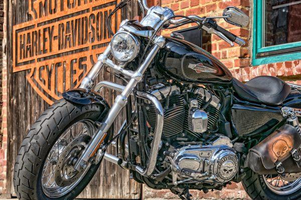 Brauchen Sie Harley-Teile? Dann lesen Sie schnell diesen Blog.